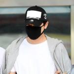 """""""性的暴行容疑""""俳優カン・ジファン、2回目の公判は非公開=固い表情で法廷に"""
