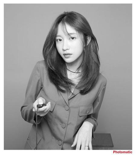 【公式】ハニ(EXID)、Sublime Artist Agencyと契約しスクリーンデビュー