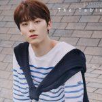 NU`ESTミンヒョン、暖かい少年美をアピール…オフィシャルフォト&トレーラー映像公開