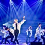 ジャパンツアー累計総動員数100万人突破!『iKON JAPAN TOUR 2019』LIVE DVD & Blu-rayが12月4日(水)発売決定!!