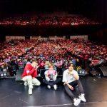 「イベントレポ」iKON(アイコン)、全国6都市12公演の【iKON FAN MEETING 2019】スタート!