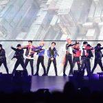 「イベントレポ」EXO、5度目のワールドツアー日本公演『EXO PLANET #5 – EXplOration – in JAPAN』横浜アリーナでファンを魅了!