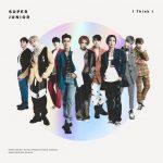 SUPER JUNIOR 6年半ぶりのアルバムから「I Think I」先行配信スタート!さらにSUPER SHOW 8 in JAPAN会場CD購入特典決定!