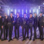 本日韓国でカムバック!1THE9 2nd Japan Concert開催決定!