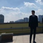 """<トレンドブログ>俳優チェ・ジニョク、""""スーツと言えばチェ・ジニョク""""!完璧なスタイルで久しぶりに挨拶♪"""