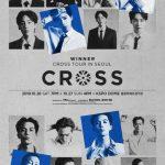 """<トレンドブログ>「WINNER」、""""CROSS""""ツアー・ソウルコンサートのキャラクターポスターを公開!"""