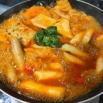 <トレンドブログ>【韓国ライフ】おうちで韓国料理