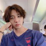 俳優チョン・イル、ず~と見ていたくなる胸キュン、眼差し!