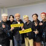 <トレンドブログ>「SUPER JUNIOR」キュヒョン&ウニョクが「WINNER」コンサートを訪問