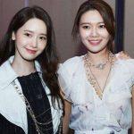 【トピック】「少女時代」ユナ&スヨン、キラキラと輝く女優として映画祭で再会
