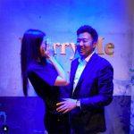女優スヒョン‐WeWork韓国代表、ロマンチックなプロポーズ&結婚式の日付を公開