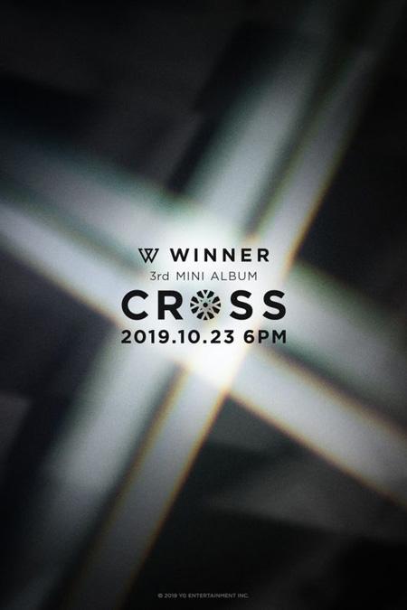 「WINNER」、10月23日にカムバック確定
