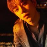 デヒョン(元B.A.P)、1stシングルアルバム「Aight」2次コンセプトフォト公開