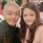 """【トピック】Ara(コ・アラ)&ユ・アイン、""""四捨五入カップル""""16年ぶりの2ショットが話題"""