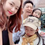 【トピック】ソ・イヒョン&イン・ギョジン、幸せあふれる家族写真が話題