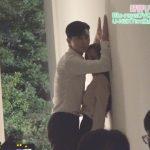 パク・ソジュン、熱烈キスシーンの後は壁ドン&ドヤ顔でアピール!「キム秘書はいったい、なぜ?」BD&DVD SET2 メイキング映像一部公開!(動画あり)