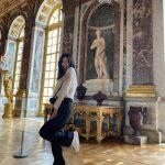 <トレンドブログ>「BLACKPINK」ジェニー、べルサイユ宮殿でキュートさ爆発!!