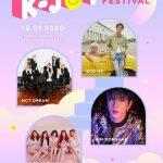 <トレンドブログ>「EXO-SC」、「NCT DREAM」、「ELRIS」、キム・ドンハンらがタイのフェスティバルを盛り上げる!