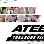 急成長中の ATEEZ がミッションに挑む姿に密着した単独リアリティ番組! 「ATEEZ:TREASURE FILM」 12 月 12 日 日本初放送決定!