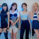 BLACKPINK(ブラックピンク) 10月18日(金)テレビ朝日「ミュージックステーション 3時間スペシャル」初出演決定!