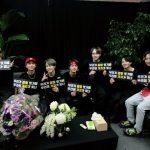 """防弾少年団(BTS)、ソウル公演 1日目終了! """"僕らが一緒にいるから僕らの価値が輝く"""""""