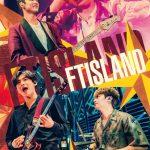 FTISLAND入隊前最後の全国ツアーのファイナル公演を収録した、LIVE DVD/BD『JAPAN LIVE TOUR 2019 -FIVE TREASURES- at WORLD HALL』より「MCダイジェスト」ティザー映像を公開!(動画あり)