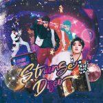 シン・ウォンホ (CROSS GENE) 単独イベント開催!!  「SHINくんの⽣誕祭BZZA︕Vol.4〜Strange Disco〜」 2019年10⽉24(⽊)渋⾕ TSUTAYA O-EAST