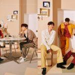 NU'EST、ニューアルバムのオフィシャルフォト&ユニットフォトを公開…抜群のビジュアル