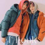 NCT127テヨン&マーク、自由でトレンディな感性たっぷりのグラビアを披露