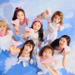 OH MY GIRL JAPAN 3rd ALBUM 「Eternally」  10月19日(金)~ハズレなし!CD予約会スタート!  フリーライブにて「BUNGEE」オリジナルver.初披露決定!