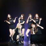 「イベントレポ」OH MY GIRL、「OH MY GIRL Zepp LIVE TOUR ~starlight~」ファイナル大盛況!!(動画あり)