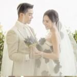 歌手KangNam、スピードスケート元代表イ・サンファと結婚を予感した瞬間は「ジャングルで、後ろ姿を見ながら…」