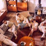 NU`EST、デビュー後「スケッチブック」初出場…25日放送