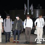 「PHOTO@仁川」防弾少年団(BTS)、海外歌手初、サウジアラビアスタジアムコンサート開催…9日韓国出国
