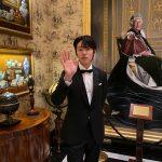 俳優リュ・ジュンヨル、ロンドン東アジア映画祭ライジングスター賞受賞