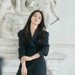 【トピック】女優ソン・ヘギョ、今までとは何かが違う完熟美で魅了