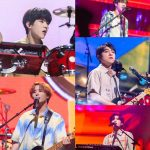「DAY6」韓国語の歌詞歌う姿に感動…アメリカ7つの都市9公演終了