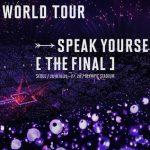 「防弾少年団」、26・27日のソウルファイナルコンサート全世界生中継決定