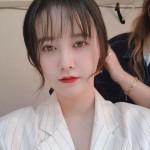【トピック】女優ク・ヘソン、活発なSNSが話題