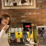 """【トピック】""""クォン・サンウ妻""""女優ソン・テヨンの品格ある優雅な日常写真が話題"""