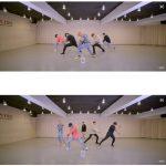「NU'EST」、新曲「LOVE ME」の振付映像公開…ビジュアルもパフォーマンスも完璧