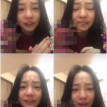 ク・ハラ(元KARA)、SNSライブで故ソルリへ涙のメッセージ 「あなたの分まで頑張って生きる」