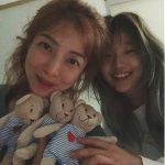 """【トピック】女優ユン・セア&パク・ソダム、""""三食ごはん母娘""""ショットが話題"""