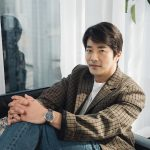 """「インタビュー」クォン・サンウ、「妻のソン・テヨンとの暮らしで一つになる時に""""安らぎ""""を感じる」、主演映画「LOVE,AGAIN」がまもなく韓国公開"""