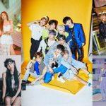 """11/4 (月 韓国から生中継 「 Power of K Lab7 」 3 は 日本デビューも果たした LABOUM 、 話題の新星 Limesoda など 最旬ガールズグループ が出演!"""" B1A4 の弟分"""" ONF も初登場"""