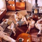 「NU'EST」、ミニ7thアルバム団体オフィシャルフォト+トレーラー映像公開