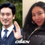 G-DRAGON姉クォン・ダミさん、俳優キム・ミンジュンときょう(11日)挙式 「幸せに暮らそう」