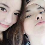 元アイドル練習生のハン・ソヒ、チョン・ダウンとの同性熱愛説を否定