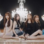 K-POPガールズグループGFRIEND、ニューアルバムリード曲『Fallin' Light(天使の梯子)』MV解禁!サブスク・ダウンロードも本日より先行配信スタート!