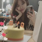 【トピック】ユン・ウネ、35歳なのにかわいすぎる童顔が話題